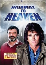 Highway To Heaven - The Complete Second Season