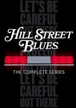 Hill Street Blues - The Complete Series