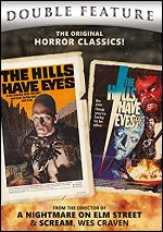 Hills Have Eyes / Hills Have Eyes - Part 2