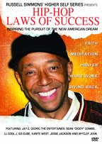 Russell Simmons Hip-Hop Laws Of Success
