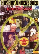 Hip Hop Uncensored Vol. 2 - Real Hip Hop