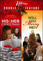 His & Her Christmas / Will You Merry Me