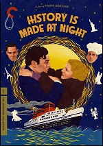 History Is Made At Night - Criterion Collection