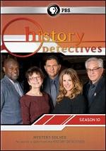 History Detectives - Season 10