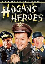 Hogan's Heroes - The Complete Sixth Season