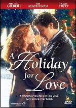 Holiday For Love