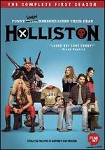 Holliston - The Complete First Season