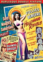 Hollywood Burlesque / Hollywood Revels