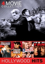 Hollywood Homicide / Hudson Hawk / Lone Star State / The Fan