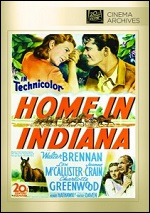 Home In Indiana