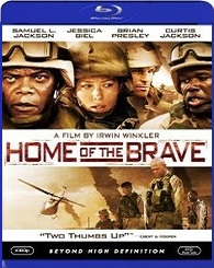 Home Of The Brave 2006 (BLU-RAY)