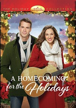 Homecoming For The Holidays