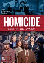 Homicide: Life On The Street - The Complete Series