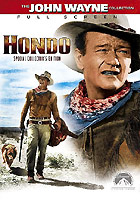 Hondo - Special Collector´s Edition ( 1953 )