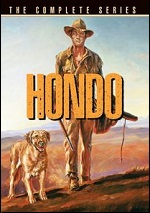 Hondo - The Complete Series