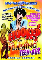 Hooked! / The Flaming Teenage - Special Edition