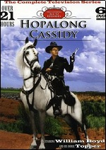 Hopalong Cassidy - The Complete Television Series