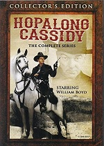 Hopalong Cassidy - The Complete Series