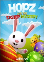 Hopz And The Easter Mystery