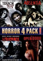 Horror 4 Pack - Vol. 4