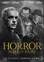 Horror Hall Of Fame