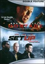 Hostage / Set Up