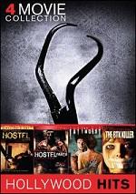Hostel / Hostel 2 / Tattooist / Hunt For The BTK
