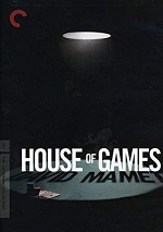 House Of Games - Criterion Collection