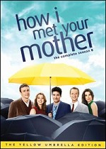 How I Met Your Mother - The Complete Season 8