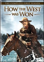 How The West Was Won - The Complete First Season