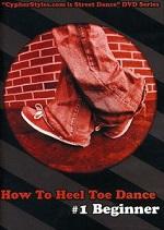How To Heel Toe Dance - Vol. 1 - Beginner