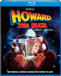 Howard The Duck (BLU-RAY)