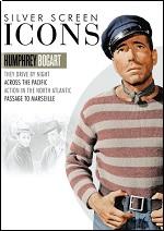 Humphrey Bogart - Silver Screen Icons