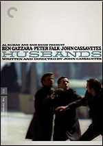 Husbands - Criterion Collection