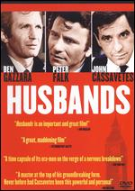 Husbands - Extended Cut