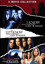 I Know What You Did Last Summer Collection