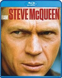 I Am Steve McQueen (BLU-RAY)