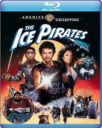 Ice Pirates (BLU-RAY)