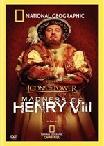 Icons Of Power - Madness Of Henry The VIII