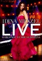 Idina Menzel - Live - Barefoot At The Symphony