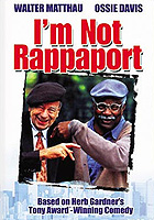 I´m Not Rappaport ( 1996 )