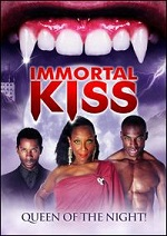 Immortal Kiss - Queen Of The Night