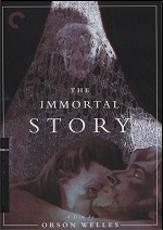 Immortal Story - Criterion Collection