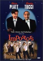 Impostors, The