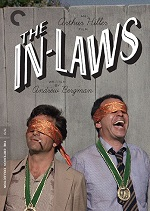 In-Laws - Criterion Collection