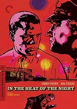 In The Heat Of The Night - Criterion Collection