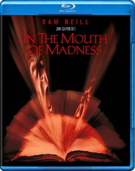 In The Mouth Of Madness (BLU-RAY)