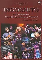 Incognito - Live In London - The 30th Anniversary Concert