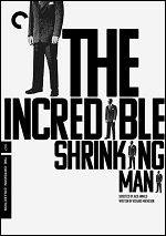 Incredible Shrinking Man - Criterion Collection