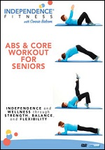 Independence Fitness - Abs & Core Workout For Seniors